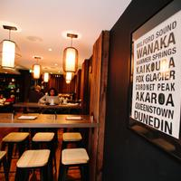 Strand Palace Hotel Cafe
