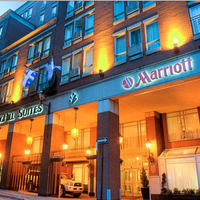 SpringHill Suites by Marriott Old Montreal Featured Image