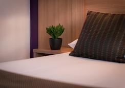 法國馬雷幸福文化我的酒店 - 巴黎 - 臥室