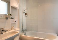 法國馬雷幸福文化我的酒店 - 巴黎 - 浴室