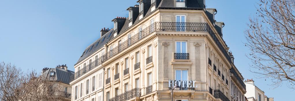 Hôtel Champs Elysees Friedland By Happyculture - 巴黎 - 建築