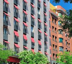索馬溫齊酒店