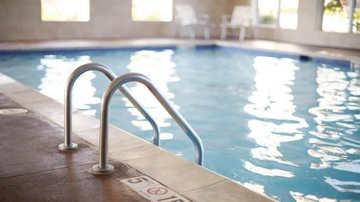 丹佛市中心凱悅廣場酒店 - 丹佛 - 游泳池