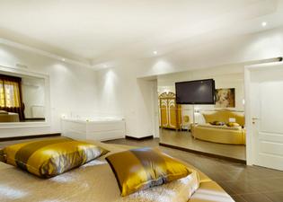 奎德弗格里奧酒店