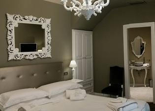 Dimora Bellini Luxury Hotel