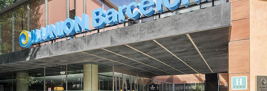 Ilunion Barcelona - 巴塞隆拿 - 建築