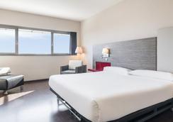 伊魯尼巴塞羅那酒店 - 巴塞隆拿 - 臥室