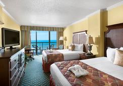 浪翠園海濱度假酒店 - 默特爾比奇 - 臥室