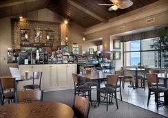 浪翠園海濱度假酒店 - 默特爾比奇 - 餐廳