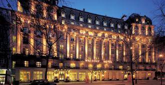 倫敦華爾道夫希爾頓飯店 - 倫敦 - 建築