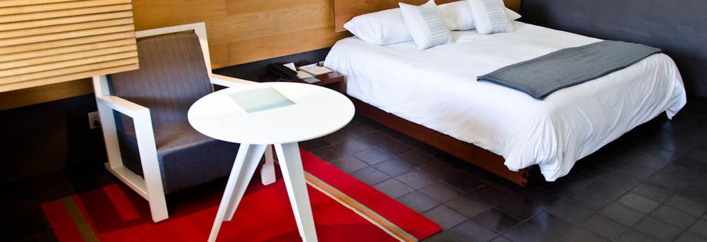 Hotel Azul de Oaxaca - 瓦哈卡 - 臥室