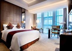 北京遠通維景國際大酒店 - 北京 - 臥室