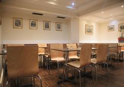 倫敦維多利亞旅館 - 倫敦 - 餐廳