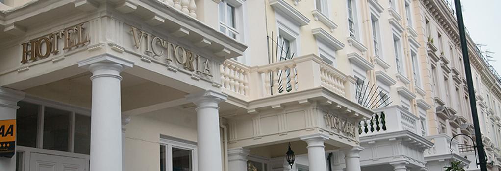 Victoria Inn London - 倫敦 - 建築