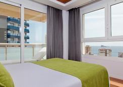 貝尼多姆廣場酒店 - 貝尼多姆 - 臥室