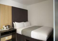 皮卡迪利Z酒店 - 倫敦 - 臥室