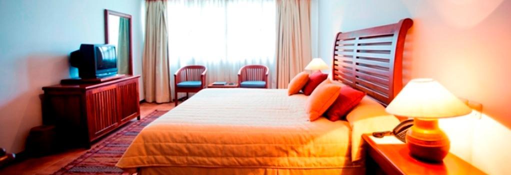 Hotel Timor - Dili - 臥室