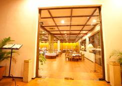 提摩爾酒店 - Dili - 餐廳