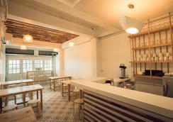 尚佳旅舍 - 布吉 - 餐廳