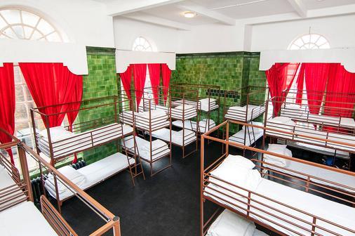 倫敦休憩青年旅舍 - 倫敦 - 臥室