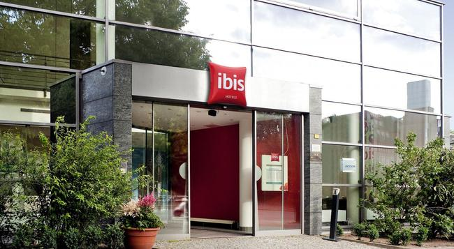 ibis Berlin Mitte - 柏林 - 建築