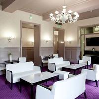 Hotel Chapelle et Parc Lobby Lounge