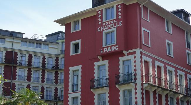 Hotel Chapelle et Parc - 盧爾德 - 建築