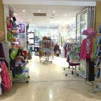 Hotel La Solitude Gift Shop