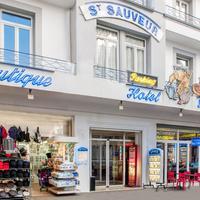 Hotel Saint Sauveur Hotel Front
