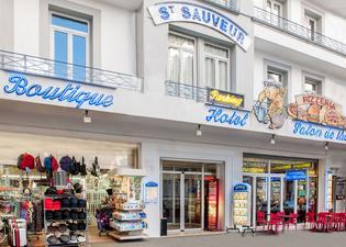聖索沃酒店