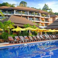 Aonang Cliff Beach Resort Outdoor Pool