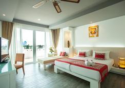 奧南懸崖海灘度假酒店 - 喀比 - 臥室