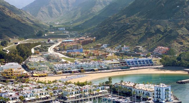 Hotel Cordial Mogán Playa - Puerto de Mogan - 建築