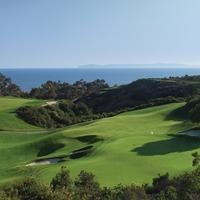 The Resort At Pelican Hill Golf
