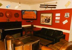 威爾斯登格林山泉朝聖者酒店 - 倫敦 - 休閒室