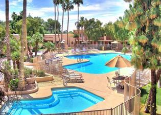 Ramada Mesa Phoenix East Area