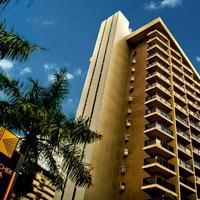 Kubitschek Plaza Hotel Fachada