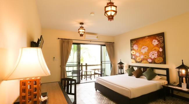 Horizon Village & Resort - 清邁 - 臥室