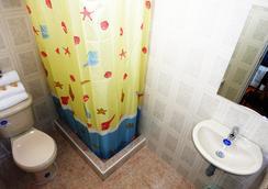 薩里塔酒店 - Bogotá - 浴室