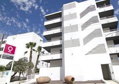 Apartamentos Playasol Jabeque Dreams - 伊維薩鎮 - 建築
