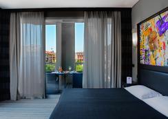 21酒店 - 羅馬 - 臥室