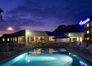 坎佩爾大洋洲酒店