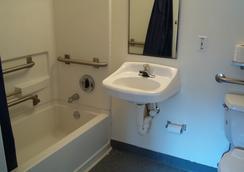 Budgetel Inn & Suites - Birmingham - 浴室