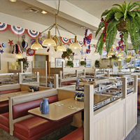 Travelodge San Francisco Airport North Restaurant