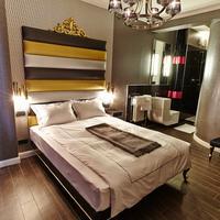 Humboldt1 Palais-Hotel & Bar Superior Einzelzimmer