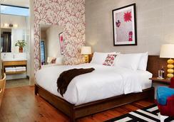 海伍德酒店 - 奧斯汀 - 臥室