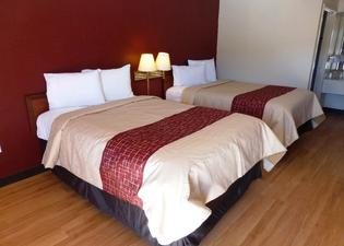 Red Roof Inn & Suites Texarkana