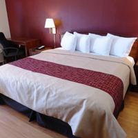 Red Roof Inn & Suites Texarkana Guest room