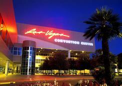 狂歡賭場酒店 - 拉斯維加斯 - 景點