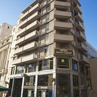 Hotel Adonis Capital Featured Image